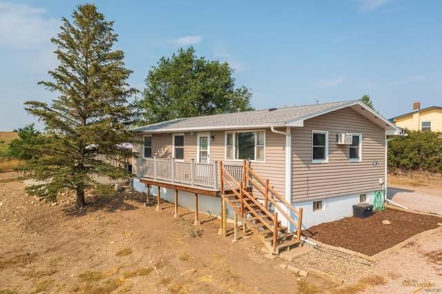4210 Sweetbriar, Rapid City, SD 57703 (MLS #155775) :: VIP Properties