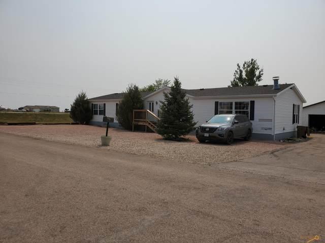 14799 Buckskin Ln, Rapid City, SD 57703 (MLS #155788) :: VIP Properties
