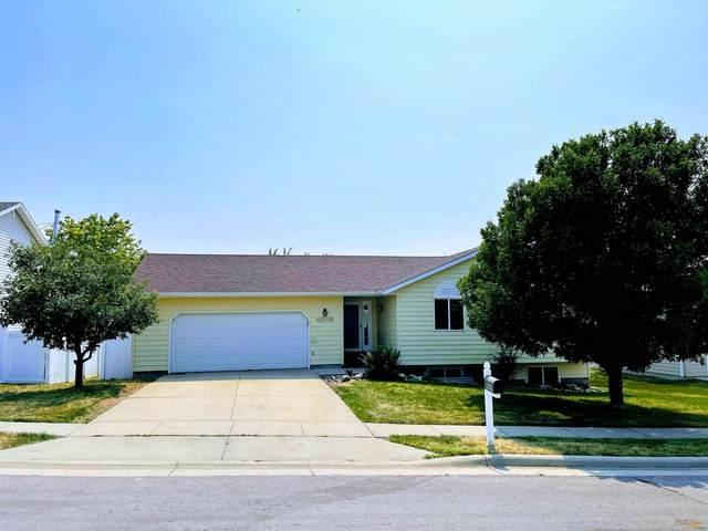 4869 Avenue A, Rapid City, SD 57703 (MLS #155790) :: VIP Properties