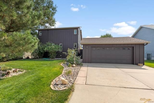 16906 Eldorado Ct, Piedmont, SD 57718 (MLS #155806) :: Dupont Real Estate Inc.