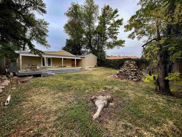 1636 Fremont, Rapid City, SD 57702 (MLS #155867) :: Christians Team Real Estate, Inc.