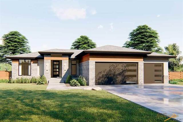 TBD Clubhouse Dr, Hot Springs, SD 57747 (MLS #155924) :: Dupont Real Estate Inc.