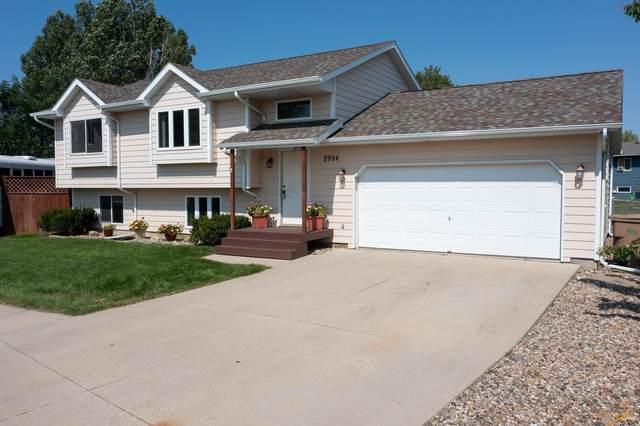 2994 Connie Ct, Rapid City, SD 57703 (MLS #155928) :: VIP Properties