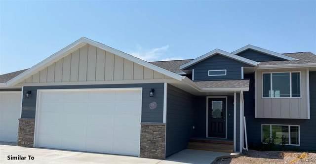 TBD Derringer Rd, Rapid Valley, SD 57703 (MLS #155943) :: Heidrich Real Estate Team
