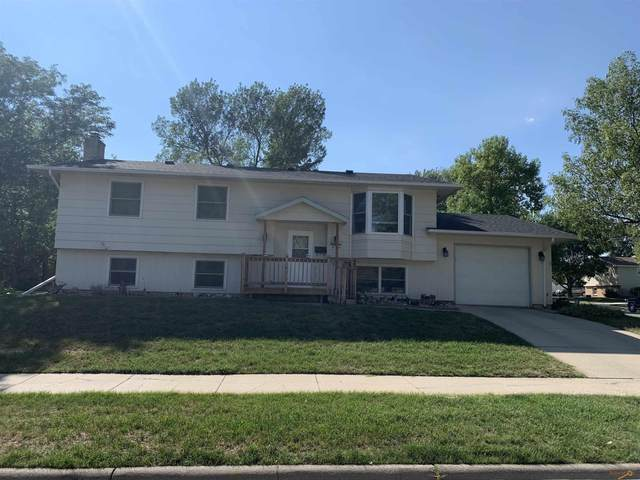 3605 Maple Ave, Rapid City, SD 57701 (MLS #155953) :: VIP Properties