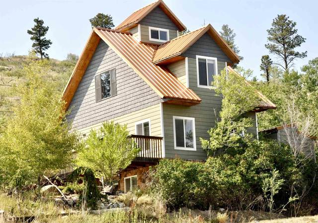 1210 Nowlin, Rapid City, SD 57701 (MLS #155954) :: VIP Properties