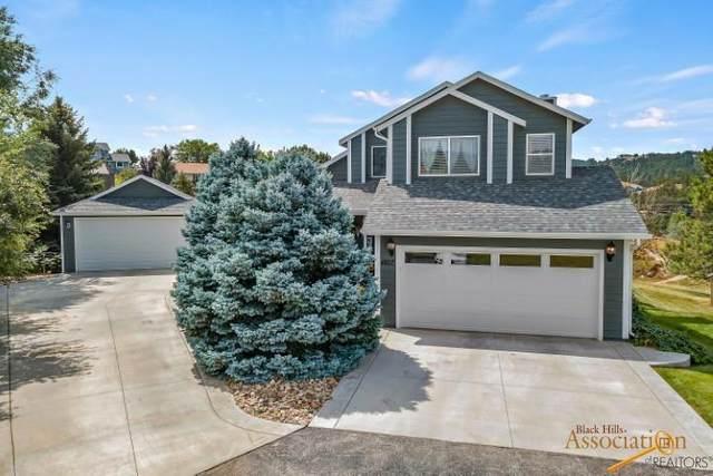 4807 Summerset Dr, Rapid City, SD 57702 (MLS #155960) :: VIP Properties