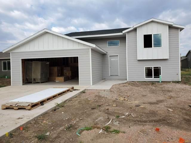 651 Bomber Way, Box Elder, SD 57719 (MLS #155966) :: VIP Properties