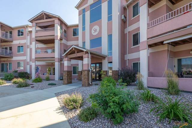 3600 Sheridan Lake Rd, Rapid City, SD 57702 (MLS #155979) :: VIP Properties