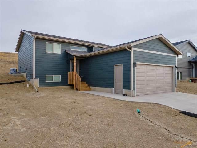 1118 Chet St, Rapid City, SD 57703 (MLS #155991) :: VIP Properties