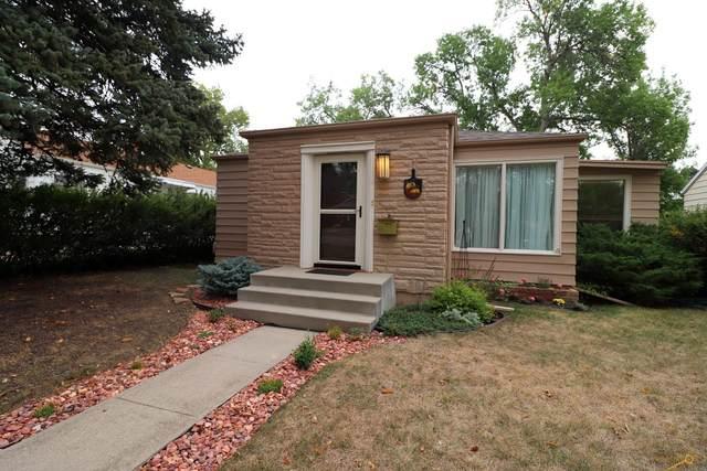 1120 Fairview, Rapid City, SD 57701 (MLS #156005) :: VIP Properties