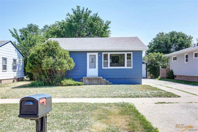 1207 E St Cloud, Rapid City, SD 57701 (MLS #156013) :: Christians Team Real Estate, Inc.