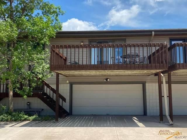 4208 Foothill Dr, Rapid City, SD 57702 (MLS #156015) :: VIP Properties