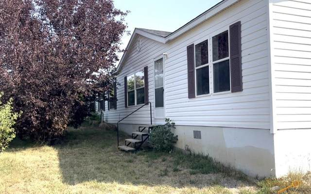 8234 Cobblestone Ct, Rapid City, SD 57703 (MLS #156024) :: VIP Properties