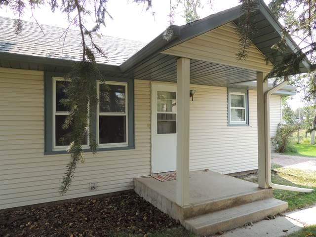 930 Montgomery, Custer, SD 57730 (MLS #156025) :: Heidrich Real Estate Team