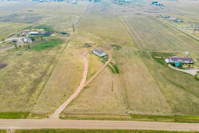 14957 Antelope Flats, Box Elder, SD 57719 (MLS #156027) :: VIP Properties
