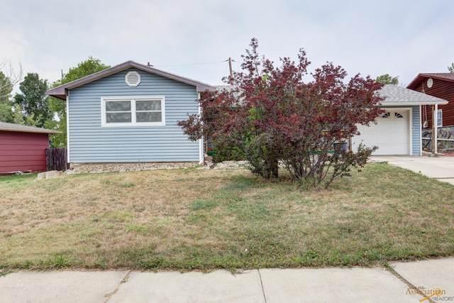 1403 N 7TH, Rapid City, SD 57701 (MLS #156028) :: VIP Properties