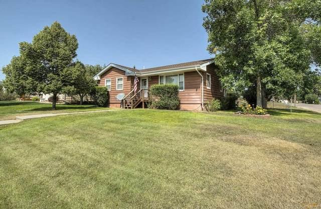 2102 Albany Ave, Hot Springs, SD 57747 (MLS #156030) :: VIP Properties