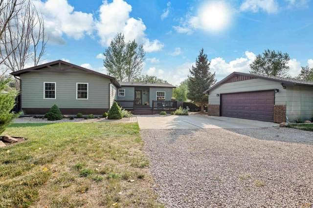 5701 Saturn Dr, Rapid City, SD 57703 (MLS #156041) :: VIP Properties