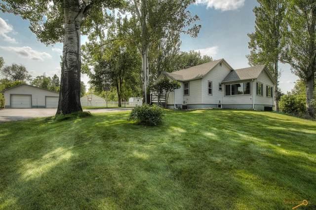 3617 Western Ave, Rapid City, SD 57702 (MLS #156043) :: VIP Properties