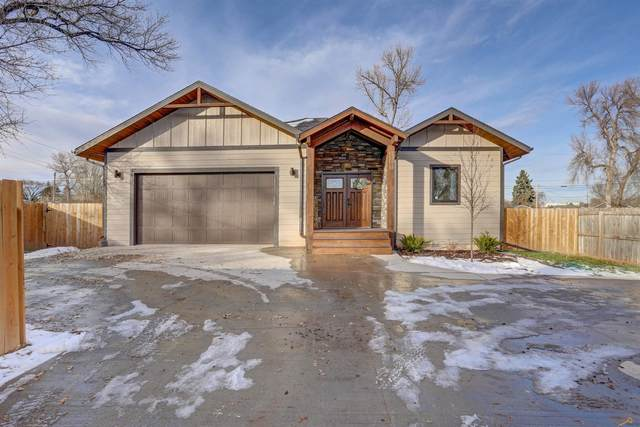 3818 W Main, Rapid City, SD 57702 (MLS #156045) :: VIP Properties