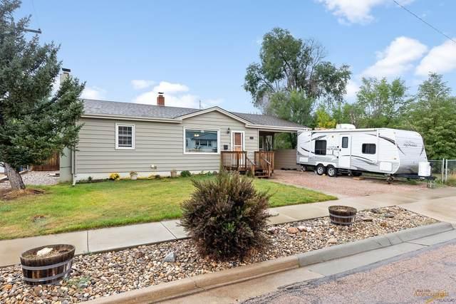 2113 Stirling, Rapid City, SD 57702 (MLS #156054) :: Christians Team Real Estate, Inc.