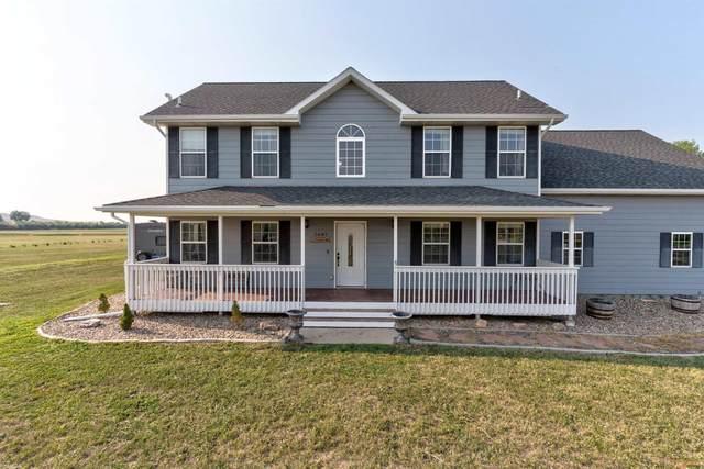 1687 Green Meadows Dr, Piedmont, SD 57769 (MLS #156056) :: VIP Properties