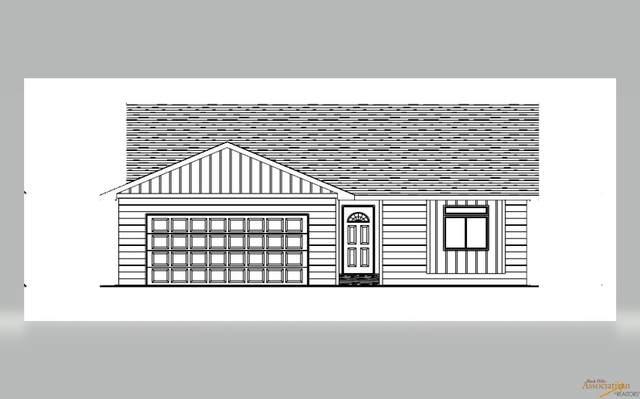 TBD Silverton St, Rapid City, SD 57703 (MLS #156073) :: Heidrich Real Estate Team