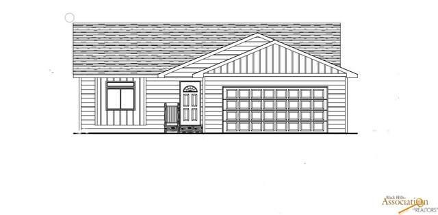 TBD Ziebach, Rapid Valley, SD 57703 (MLS #156074) :: Heidrich Real Estate Team