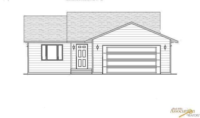 TBD Silverton St, Rapid City, SD 57703 (MLS #156075) :: Heidrich Real Estate Team