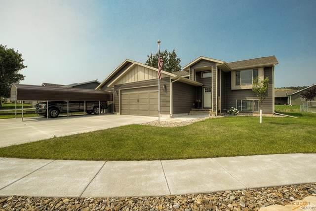 4003 Kyle, Rapid City, SD 57701 (MLS #156121) :: VIP Properties