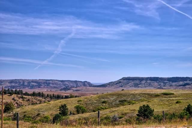 TBD Battle Mtn Pkwy, Hot Springs, SD 57747 (MLS #156133) :: Daneen Jacquot Kulmala & Steve Kulmala