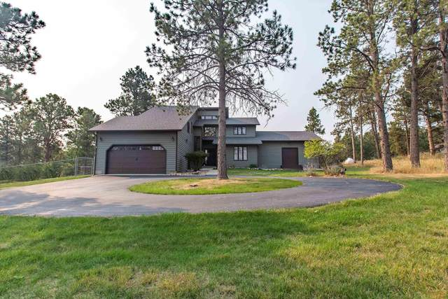 5375 Meadowlark Dr, Rapid City, SD 57702 (MLS #156137) :: Heidrich Real Estate Team