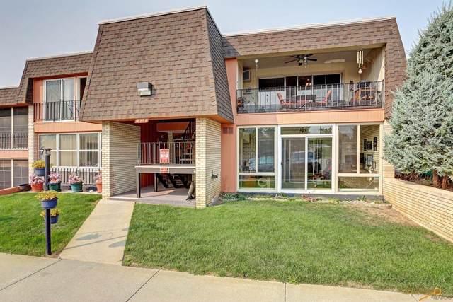 228 E Philadelphia, Rapid City, SD 57701 (MLS #156141) :: VIP Properties