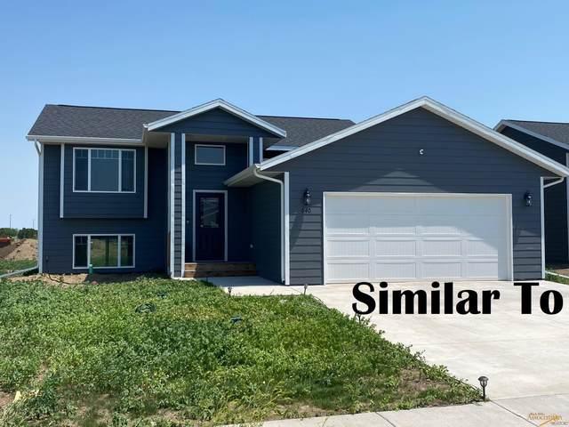 TBD Derringer Rd, Rapid Valley, SD 57703 (MLS #156153) :: Heidrich Real Estate Team