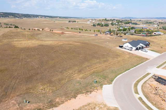 2605 Top Shelf Ave, Spearfish, SD 57783 (MLS #156160) :: Christians Team Real Estate, Inc.