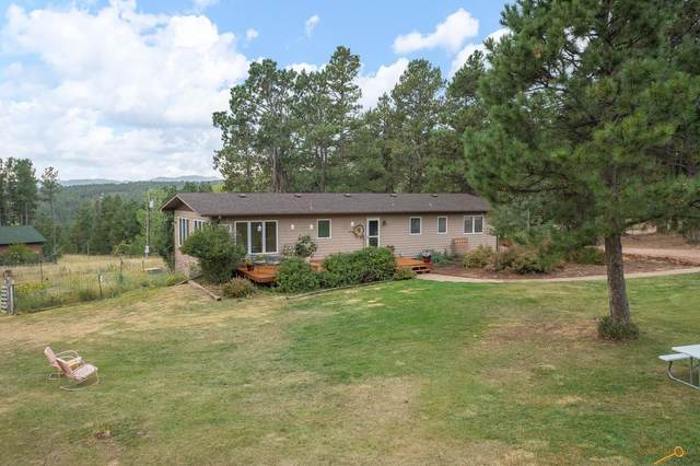 24064 Knotty Pine Ct, Rapid City, SD 57702 (MLS #156167) :: VIP Properties