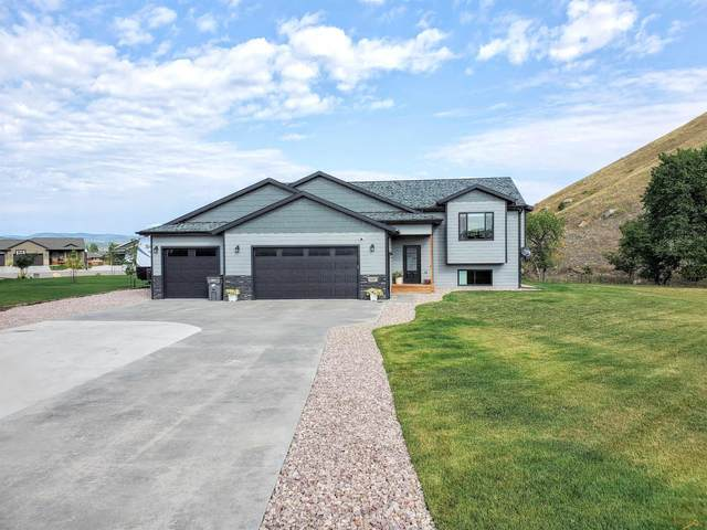 14367 Wolf Creek Court, Summerset, SD 57769 (MLS #156170) :: Christians Team Real Estate, Inc.