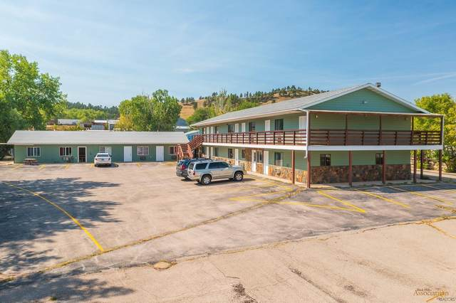 1411 Laurel Ave, Whitewood, SD 57793 (MLS #156172) :: Dupont Real Estate Inc.