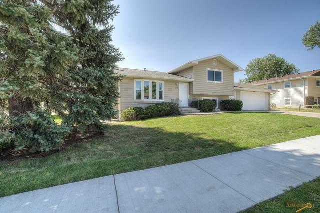 235 E Liberty St, Rapid City, SD 57701 (MLS #156173) :: Christians Team Real Estate, Inc.