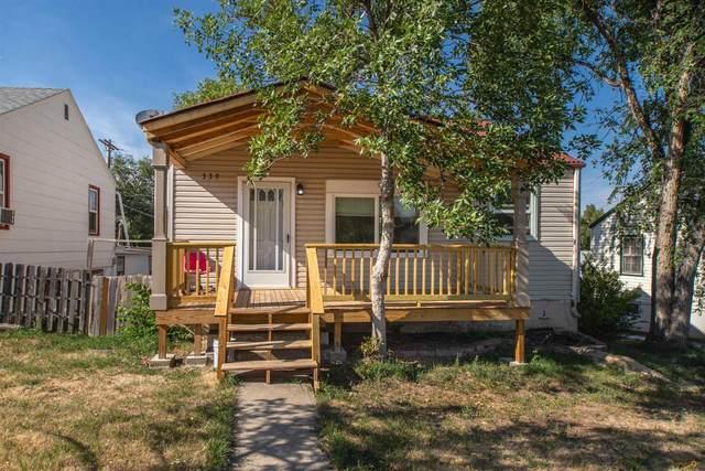 330 St Patrick, Rapid City, SD 57701 (MLS #156175) :: Christians Team Real Estate, Inc.
