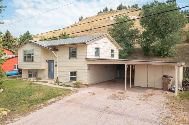 12708 Larene Dr, Black Hawk, SD 57718 (MLS #156181) :: Dupont Real Estate Inc.