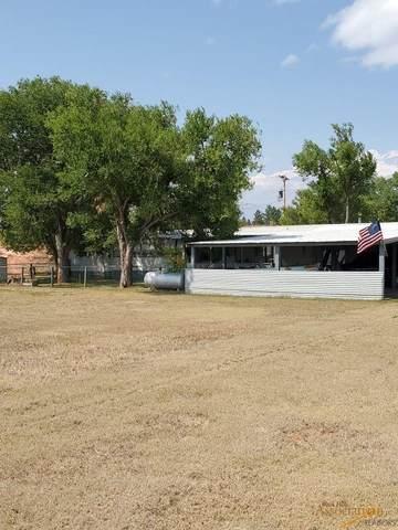 12932 Badger Clark Rd, Hot Springs, SD 57747 (MLS #156184) :: Dupont Real Estate Inc.