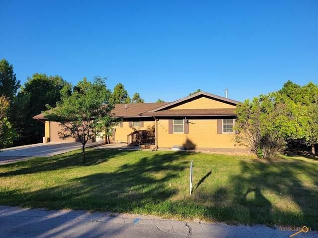 2853 Nugget Gulch, Rapid City, SD 57702 (MLS #156189) :: Christians Team Real Estate, Inc.