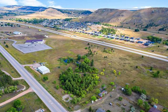 13496 Sturgis Rd, Piedmont, SD 57769 (MLS #156192) :: Dupont Real Estate Inc.