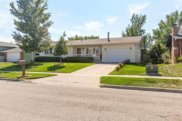 835 E Elk, Rapid City, SD 57701 (MLS #156194) :: Christians Team Real Estate, Inc.