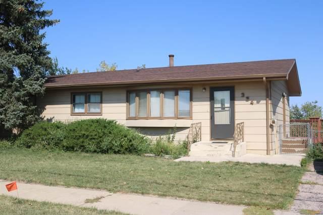 324 Oakland, Rapid City, SD 57701 (MLS #156197) :: VIP Properties