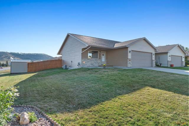 10968 Freedom Pl, Meade, SD 57718 (MLS #156198) :: Dupont Real Estate Inc.