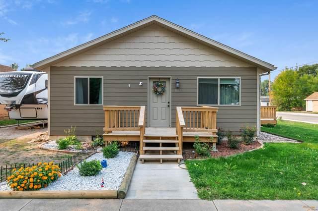 1102 Other, Belle Fourche, SD 57717 (MLS #156200) :: Heidrich Real Estate Team