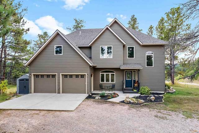 13467 Schmitz Trl, Rapid City, SD 57702 (MLS #156201) :: Christians Team Real Estate, Inc.